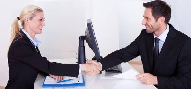 Pourquoi les chefs d'entreprise font appel à des agences de recrutement?