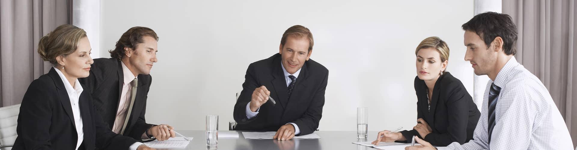 manager de transition
