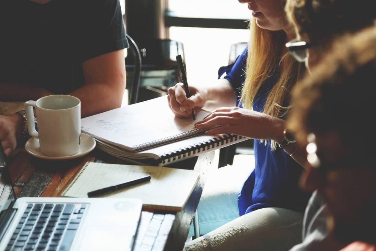Créer sa startup company