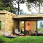 Cottage bois sybois