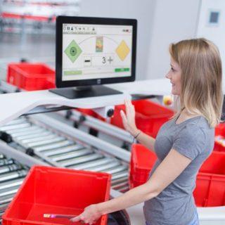 Les avantages d'automatiser sa logistique interne
