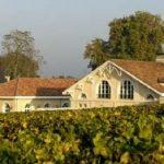 Château Larrivet Haut Brion chauffeur privé wine tours taxi 150x150 - AB vtc Transport de personne en VTC BORDEAUX
