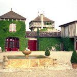 Château Smith Haut Lafitte chauffeur privé wine tours taxi 150x150 - AB vtc Transport de personne en VTC BORDEAUX