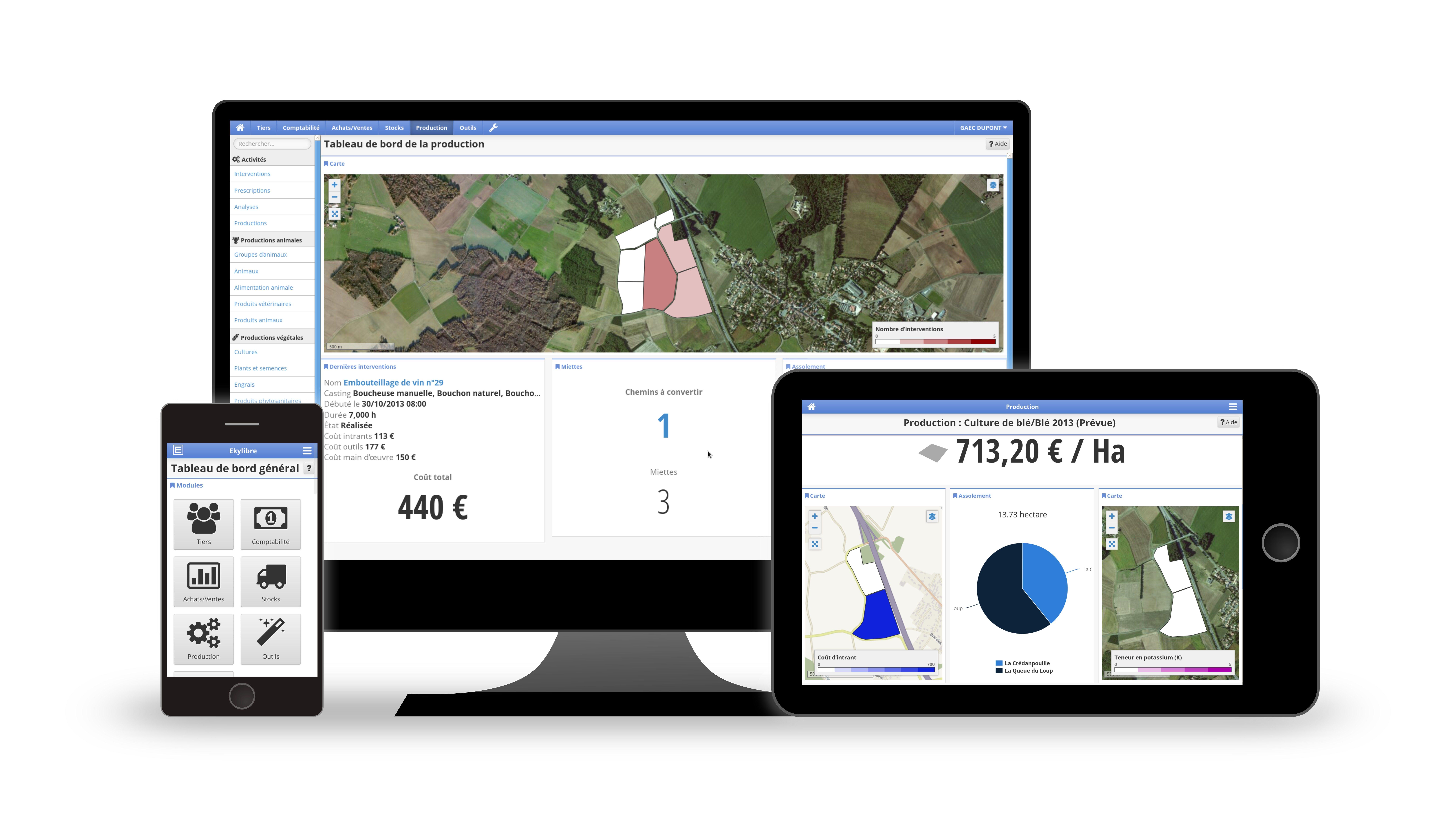 screens - Ekylibre, le logiciel libre de gestion des exploitations agricoles et viticoles