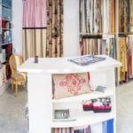 Panorama boutique 150x150 - Tapissière Décoratrice Emilie Dolliou