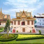 Royal Palace Khmer Phnom Penh Cambodia 150x150 - Agence de voyage