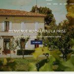 agence web chateaulaprise 1 150x150 - CréaSites Sud-Ouest - Création de site internet à Bordeaux