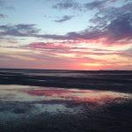 coucher soleil 150x150 - Expérience Baie de Somme