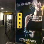 Fitness Park Chartres 1 150x150 - Conception et distribution de stations de recharge pour smartphone