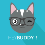 logo Hey Buddy 150x150 - Hey Buddy