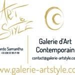 art style jpeg noir sur blanc 1 150x150 - Art & Style