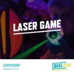Laser Game Mulhouse 150x150 - Big Little